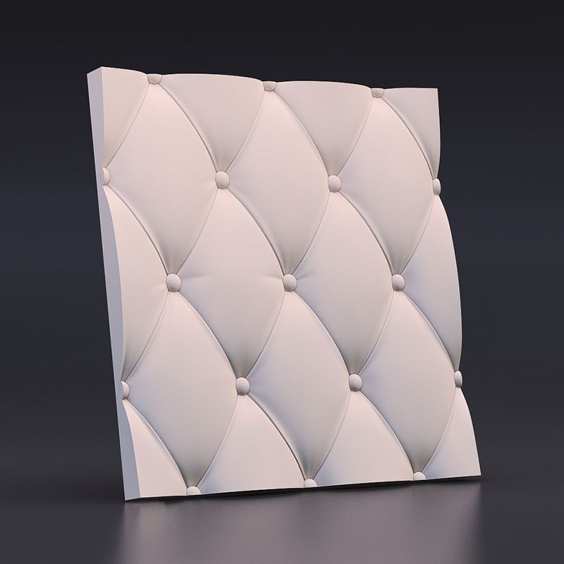 3D - панель арт.П - 116