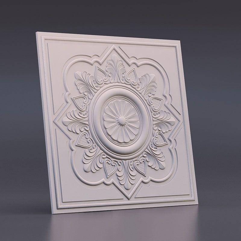 3D - панель арт.П - 120